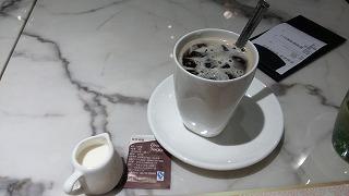 これがアイスコーヒー?