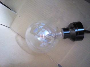 電球負荷1