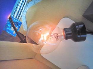 電球負荷2