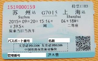 切符はこんなの