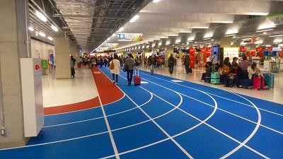 成田空港ターミナル3