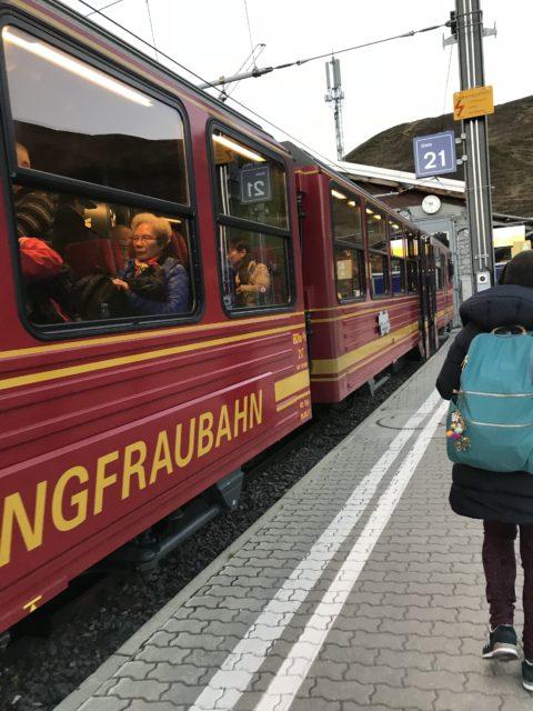 JB鉄道の写真