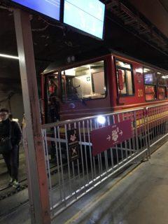 ユングフラウヨッホ駅の写真