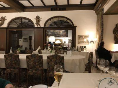 アイゼンフートのレストランの写真