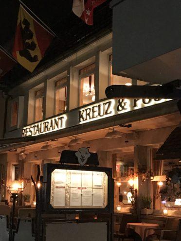 レストラン クロイツ&ポストの写真