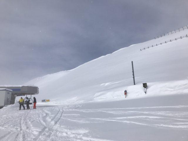 OBERJOCH赤コースの写真